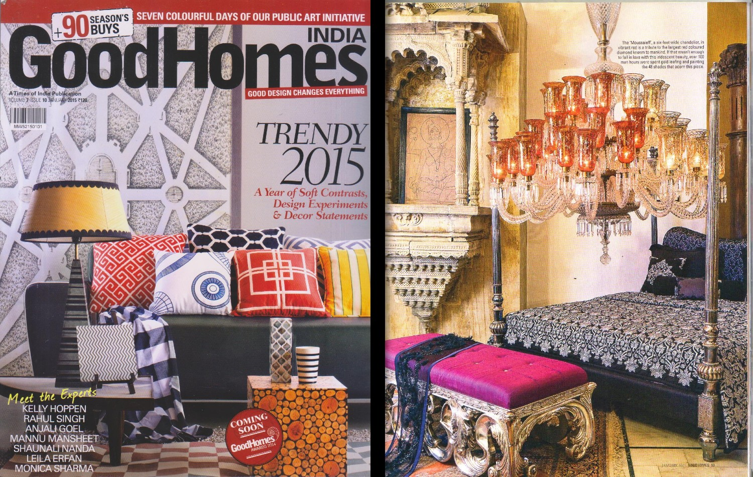 20150100 GoodHomes Jan2015 - TN - HIGH